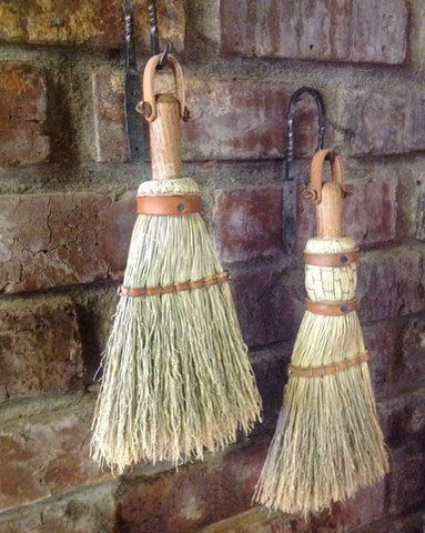Brooms Kick N Stitch Brooms